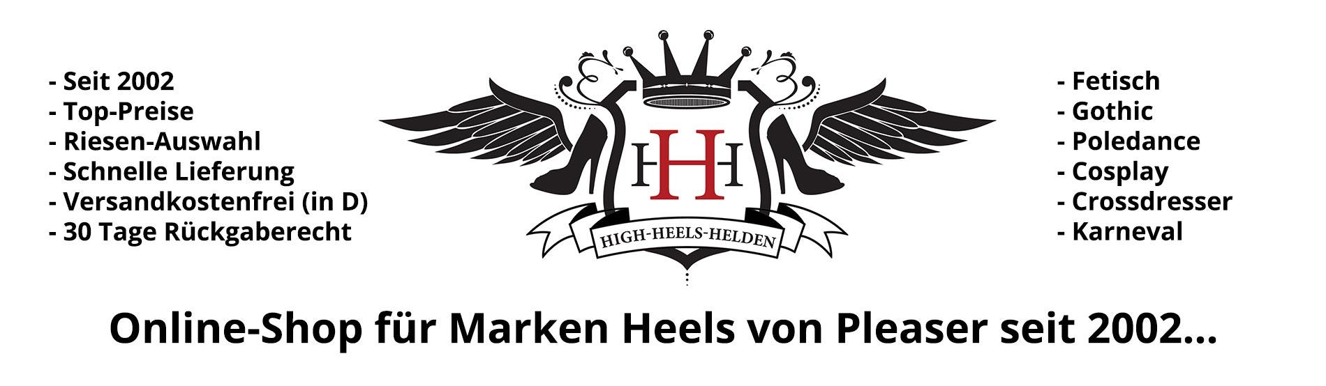 High Heels Helden